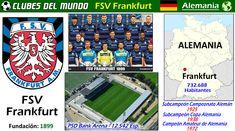 El FSV Frankfurt es un club historico. Fue Subcampeón 1925 de Alemania y Subcampeon1938 Copa.  En 1972 logro el Campeonato Alemán Amateur.   #Frankfurt #alleandenHang #FSV_Frankfurt #Fussball #Hessen #Regionalliga #Bundesliga #Fussball #FSVFrankfurt
