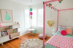 Room Tour @PetiteVintageInteriors — mini style