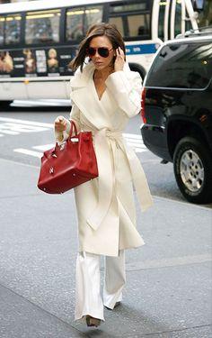 Victoria Beckham Fashion Inspiration - DesignerzCentral