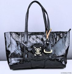 Guess Handbag Ladies Valka Totes Bag Black Purse Usa  blackpurseforladies   ladiesblackpurse  ladiesblackhandbags 37e7581614a47