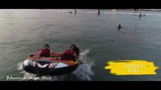 Daman And Diu, Couple Rings, Boat, Couples, Sports, Hs Sports, Dinghy, Excercise, Boats