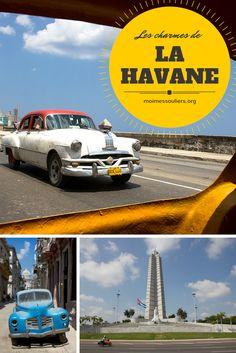 Mes coups de coeur de La Havane à Cuba: Playa del Este, Callejón de Hamel, le capitole, le Malecón mythique