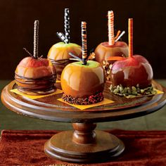 45 amazing apple recipes!!! An apple a day keeps the dr. away!! (esp. if you throw it hard enough! ;) jk)