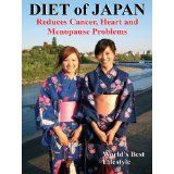 DIET of JAPAN: Reduces Cancer, Heart and Menopause Problems (Amazon Instant Video)By CustomFlix