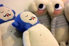 Knuffels met een hoekje af. #luckyboysunday in @hetlandvanooit  #knuffels #hetlandvanooit