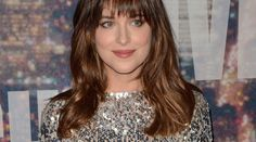 Dakota Johnson reveals some of the 'naughty' items she kept after filming Fifty Shades of Grey.