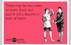 Silly ecards #truth a home wrecker is a home wrecker no justifying it