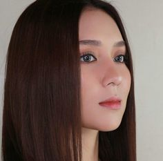Kathryn Bernardo Photoshoot, Kathryn Bernardo Hairstyle, Filipina Actress, Filipina Beauty, Hair Color Asian, Asian Hair, Beautiful Celebrities, Most Beautiful Women, Natural Straight Hair