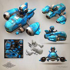 Steam Greenlight :: Blue Rider #Indiegame #Indiedev #Gamedev