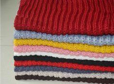 Winter Scarf Women Warm Knit Neck Circle Wool Blend Cowl Ring Long Shawl WCA037 #Unbranded #ShawlWrap