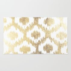 Using 100% woven polyester, these premium quality area rugs boast an…