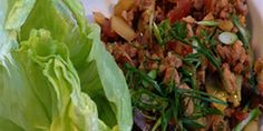 Try this Sang Choi Bao recipe by Chef Neil Perry. This recipe is from the show Food Source Asia.