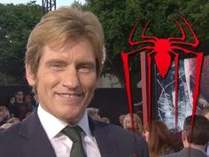 Interview with Denis Leary - Amazing Spider-Man Red Carpet