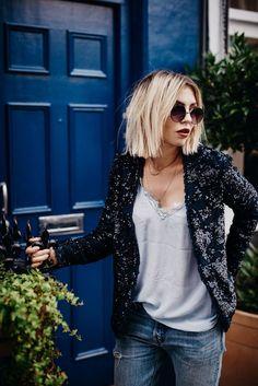 Модная стрижка боб 2018 ♡ ♡ Будь в курсе модных тенденций! ♡ Читай ЯвМоде