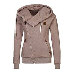 Buy Rebecca Hooded Zip Jacket at YesStyle.com! Quality products at remarkable prices. FREE WORLDWIDE SHIPPING on orders over US$ 35.
