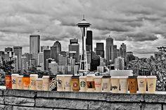 Coffee Capital Photograph