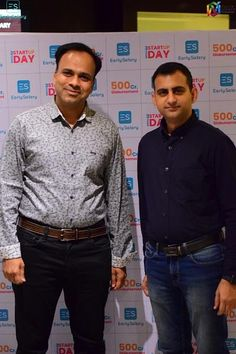 EarlySalary, India's first mobile application for lending has disbursed INR 550 Crores in loans to over customers. The Pune based startup, is now the first line of credit for young professionals in India