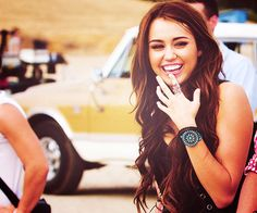 Miley Cyrus-she's a kid. I wish people would leave her alone. Love her songs!
