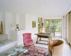 EFH Scharegg-Schreiber, Paspels; Hans Marugg / Beat Marugg architects © Beat Marugg