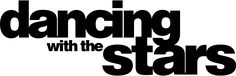 Dancing with the Stars Title Logo - Dancing with the Stars (U.S. TV series) - Wikipedia