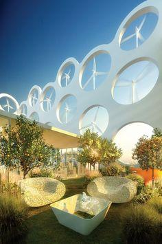 COR Building - Miami, FL [3 Pictures]    #architecture - ☮k☮