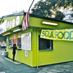 While soul food, like all foodways, took cues from other inspirations, it can genuinely be considered America's first original and most authentic cuisine Share this story!Share on Facebook (Opens i…