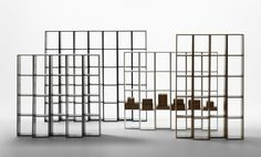 Endless shelving / r
