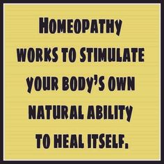 "homoeopathic clinic🔵 on Instagram: ""Homoeopathy Homoeopathy works to stimulate  Your body's own natural ability To heals itself. #pokaran  #jodhpur #rajasthanpatrika…"" The New Normal, Homeopathy, What Is Life About, Clinic, Life Is Good, It Works, Medicine, Healing, Mindfulness"