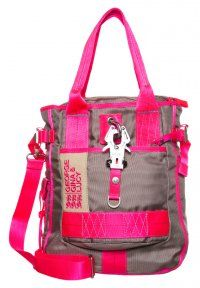 667c93499abff George Gina   Lucy - LITTLE SUSHI - Shopping bag - pinkernaly ...