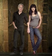 NCIS  **Gibbs and Abby**