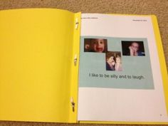 Social Stories to Help Kids Who Struggle with Self Regulation of Emotion