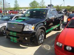 Roush Truck