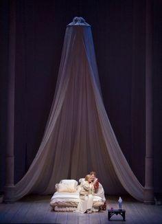 Dedemona & Emilia (Othello)