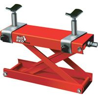 1000 lb. Capacity Engine Support Bar   Engine and Bar