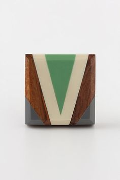 Pennant Inlaid Knob on sale on #anthropologie for just $2.95