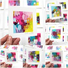 Modern Art, Original Paintings, Abstract Art, Art Pieces, Vibrant, Hand Painted, Gift Ideas, Texture, The Originals