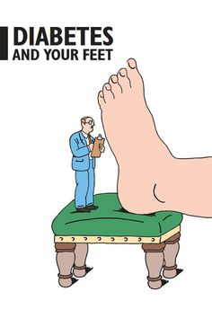 Diabetes and Foot Care. Do you know the basics? http://www.triadfoot.com/2012/10/15/diabetes-and-foot-care/ #TriadFootEduates