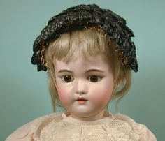 Simon & Halbig antique doll