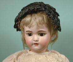 Simon & Halbig antique doll