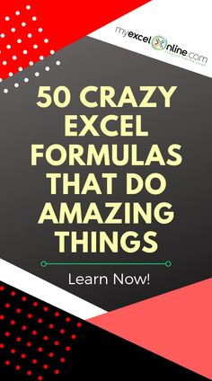 You will find many Microsoft Excel formula examples for key functions like VLOOKUP, INDEX, MATCH, IF, SUMPRODUCT, AVERAGE, SUBTOTAL, OFFSET, LOOKUP, ROUND, COUNT, SUMIFS, ARRAY, FIND, TEXT,