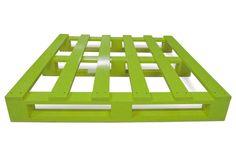Pallet Premium - Verde — Flórida Móveis