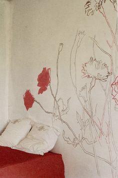 Jean Cocteau - La Villa Santo Sospir