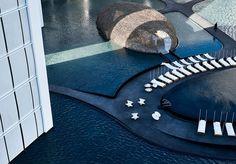 Inside The Minimalist Mexico Hotel Making Waves - #Architecture, #MarAdentro, #Mexico, #MexicoHotels, #MiguelÁngelAragonés, #Minimalism, #MinimalistInteriors