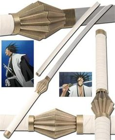 Wholesale Sword - Kenpachi Zaraki Sword