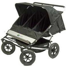 mountain buggy triple stroller