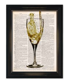 Holiday gift guide 2013 i is for imbibe gypsi blog for Dictionary canape