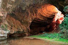 Meu Velho Chico...: ICMbio apresenta Plano para Conservação de Cavernas na bacia…