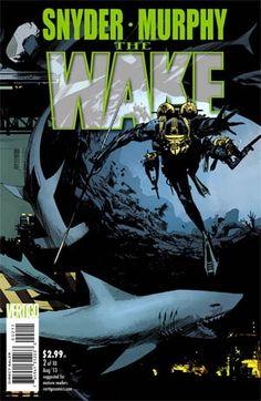 Wake #2