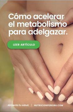 5 razones por las que la gente se ríe de tu Cómo aumentar el metabolismo