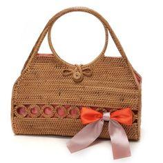 バサラ ティーワイオー BASARA TYO ハンドバッグ(ナチュラル) -「買ってから選ぶ。」靴とファッションの通販サイト ロコンド